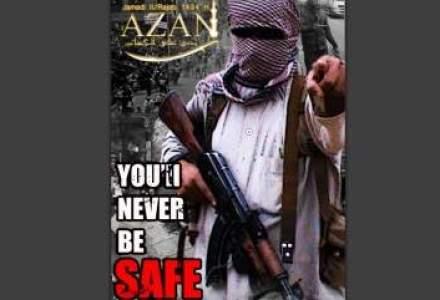"O revista islamista justifica si incurajeaza ""jihadul individual"" in Occident"