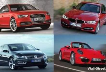 Topul brandurilor auto cu cele mai mari cheltuieli de publicitate