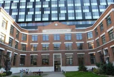 CBRE se va ocupa de transformarea hotelului Starlight in spatii de birouri