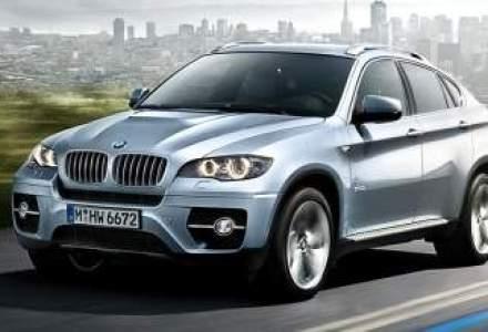 Daimler si BMW renunta la intreuperea productiei pe timpul verii datorita cererii ridicate