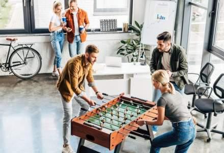 Coworking: cum a aparut si incotro merge tendinta care a redefinit spatiul traditional de lucru