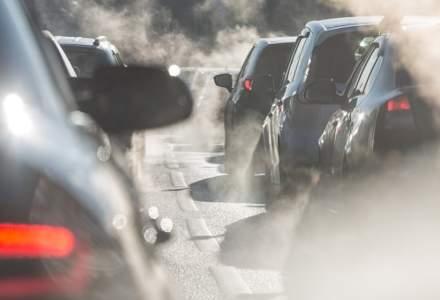 Avocatul Poporului a deschis dosar pentru poluarea din Bucuresti