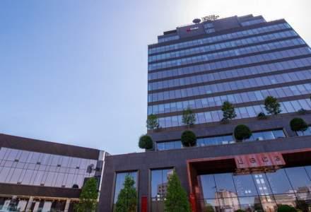 Amdaris a deschis un centru de dezvoltare IT in cladirea UBC 3 din proiectul Iulius Town Timisoara