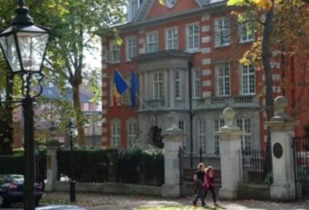 Romania are restante la plata chiriei pentru resedinta ambasadorului Dan Mihalache la Londra