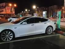 Norvegia: masinile electrice...
