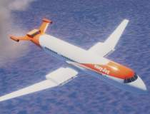 VIDEO Industria aviatica, la...