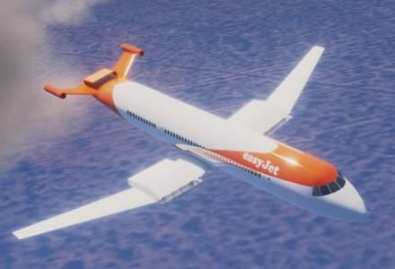 VIDEO Industria aviatica, la inaltime: Primul AVION ELECTRIC de pasageri