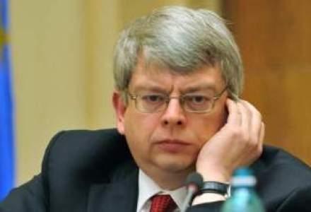 Cine il va inlocui pe Tonny Lybek la sefia biroului FMI din Bucuresti