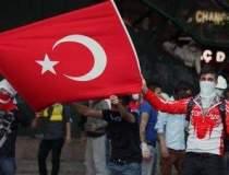 PROTESTE IN TURCIA. Tarile...