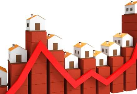 Avertismentul dezvoltatorilor imobiliari: preturile apartamentelor vor creste cu pana la 20% pana la finele lui 2020