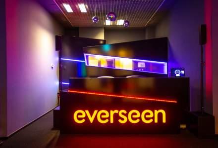 "Birou de companie: acasa la Everseen in Iulius Town, compania convinsa ca a gasit in Romania ""cei mai buni ingineri din lume"""