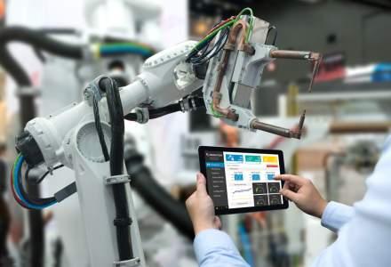 Doar 1% dintre intreprinderile agro-alimentare folosesc roboti industriali. Romania, pe ultimul loc in UE