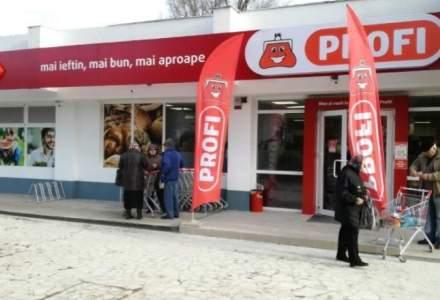 Clientii Profi s-au plans la ANPC ca au gasit in magazine produse expirate si diferente intre pretul de la casa si cel de la raft