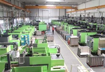 De'Longhi cumpara o noua fabrica in Romania, in localitatea Madaras, judetul Bihor
