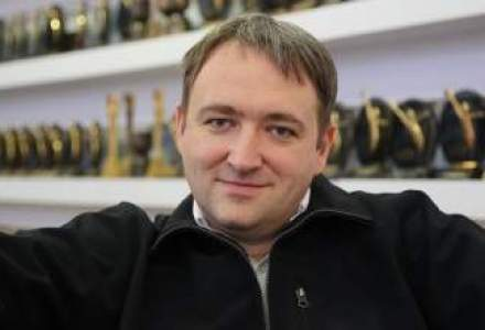 Lorand Balint este noul managing director al agentiei de creatie Leo Burnett&Target