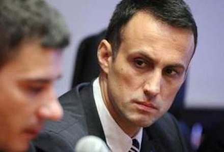 Valentin Ionescu intra in echipa de consilieri a prim-vicepresedintelui ASF