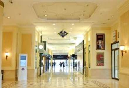 Investitorii nu s-au inghesuit pentru a cumpara o treime din hotelul Marriott