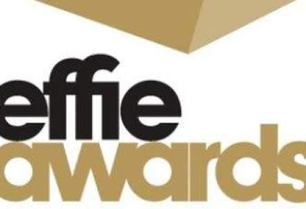 McCann Erickson, marele castigator la Effie: a obtinut 5 premii, printre care si Grand Effie