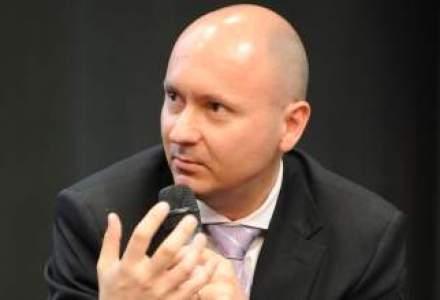 Gabriel Sincu, partener la Mazars, pleaca la Ernst&Young