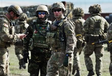 Ministrul Apararii, despre pensiile militare: Armata nu trebuie separata in cei care au fost in misiuni si cei care nu au fost