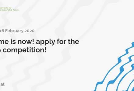 Competitia clim@: Aplica acum cu o idee care adreseaza schimbarile climatice sau protejeaza mediul