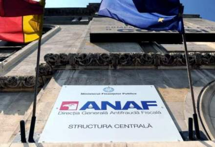 Care au fost cele mai controlate firme de catre ANAF