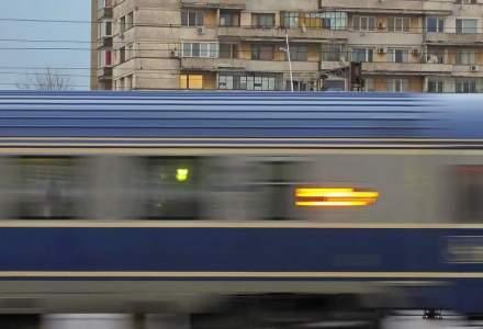 CFR Calatori ofera reduceri la calatoria cu trenul in zilele de Valentine's Day si Dragobete