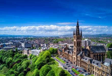 Scotia pregateste un referendum pe tema independentei fata de Marea Britanie