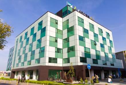 (P) Prima cantina din Romania care implementeaza solutia de casierie automata se afla intr-o cladire de birouri din Cluj