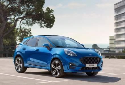 Ford Romania va produce la Craiova peste 1.000 de autoturisme pe zi, in 2020, un record pentru fabrica