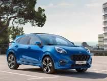Ford Romania va produce la...