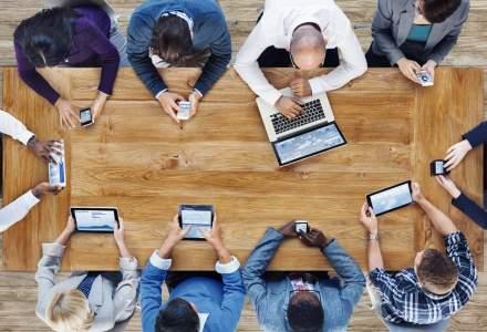 Cegeka: Tinerii ar trebui consiliati la alegerea facultatii, pentru a se orienta catre domenii unde se fac angajari, cum este IT-ul