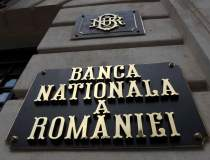 BNR a redus prognoza de...