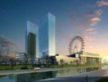 Cat a investit Plaza Centers...