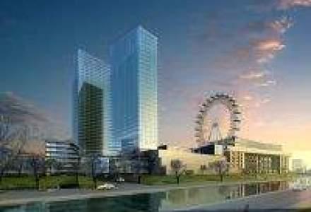 Cat a investit Plaza Centers in cele opt proiecte din Romania