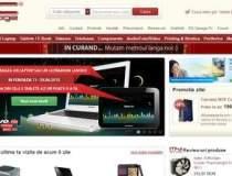 Retailerul online PC Garage...