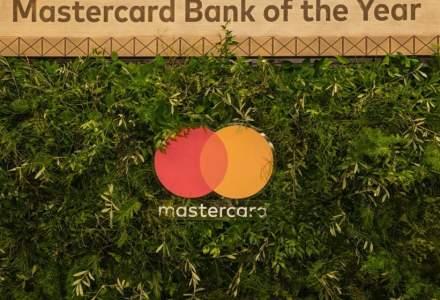 Competitia Mastercard Bank of the Year ajunge la a 5-a editie: categorii noi, printre care si un trofeu dedicat FinTech-ului