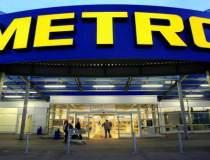 Metro a vandut lantul de...