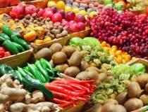 Legumele, fructele si carnea...