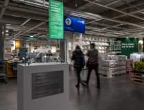 Ikea Romania a eliminat din...