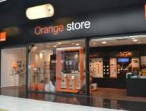 Orange Romania: afaceri de...