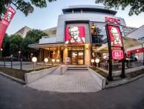 KFC vrea sa deschida anul...