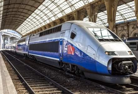 O grupare de romani a furat peste 1.000 de radiatoare din trenurile franceze