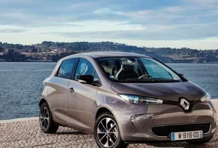Renault a trecut pe pierderi pentru prima data in ultimii 10 ani