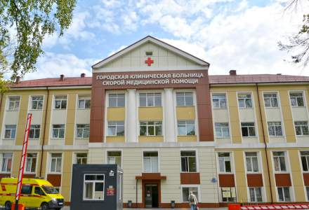 Rusia: o pacienta revenita din China a evadat din spital