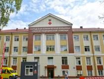 Rusia: o pacienta revenita...
