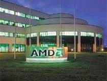 AMD isi imparte operatiunile...