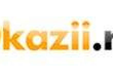 Okazii.ro renunta la publicitatea standard si mizeaza pe o dublare a afacerilor in 6 luni