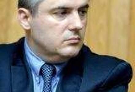 Andrei Siminel oficializeaza controlul asupra Vanguard
