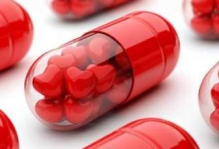 Un producator de medicamente scapa de o taxa claw-back de peste 3 mil. euro